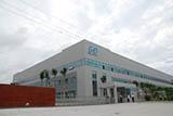 2010年3月19日厂房竣工