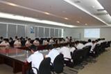 2011年10月12号获得ISO90001、ISO14001 、OHSAS18001三体系认证