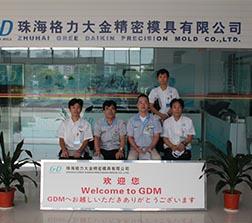 电装(广州南沙)有限公司 汽车精密零件