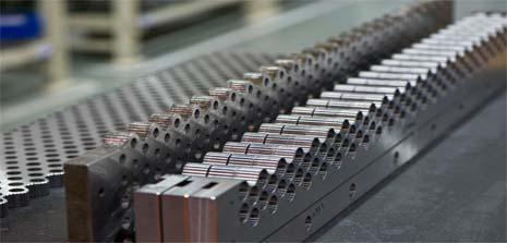模具制造对材质性能的要求
