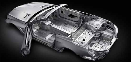 格力大金 您身边的汽车模具制造厂家