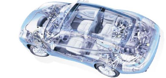 珠海格力大金汽车注塑模具加工 只给您更好的模具价格