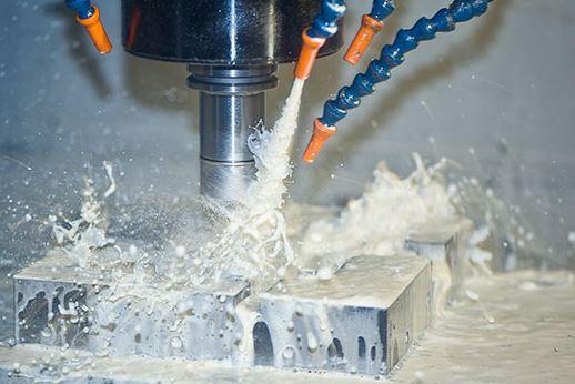 格力大金挑战超精密零件加工技术