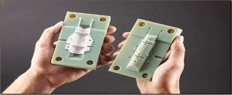 3D打印是否意味着模具行业的没落?