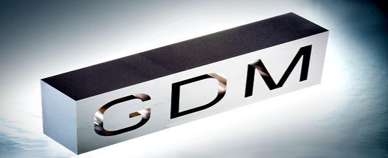 GDM短周期模具走向世界