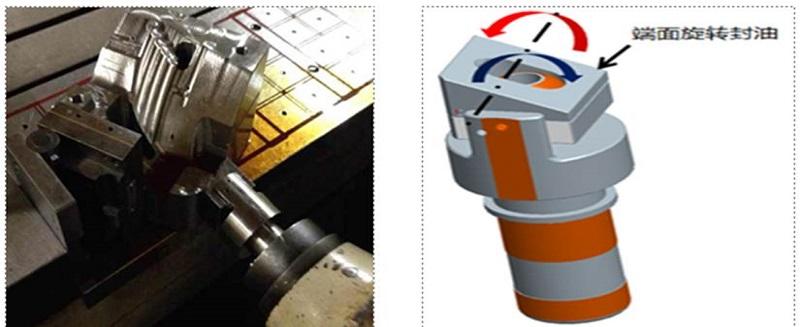 精密模具制造之深孔钻斜孔加工技术革新报道