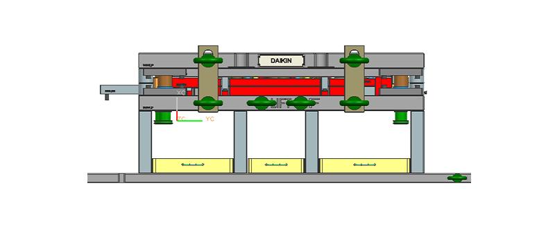 钣金加工技术—最新四大工序