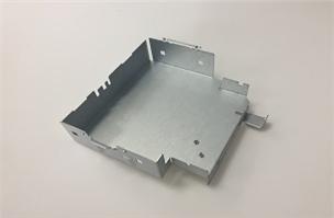 屏蔽板 家电冲压模具