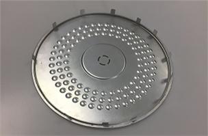 保温盖板 家电冲压模具