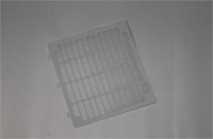 除湿机过滤网 家电注塑模具