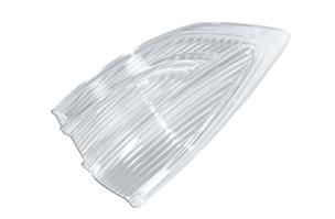 尾灯透镜 汽车车灯模具