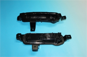 SUZUKI YFE DRL  HOUSING 汽车车灯模具