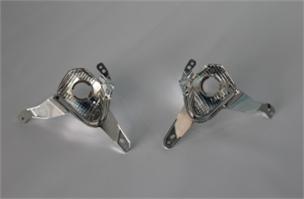 TI_REFLECTOR 汽车车灯模具