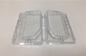 Lens Sierra 汽车车灯模具