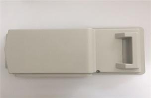 屏蔽盖提手 家电注塑模具