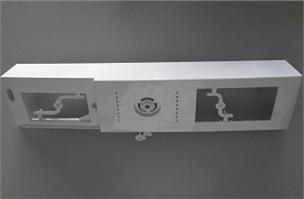 控制板-L113C 家电注塑模具