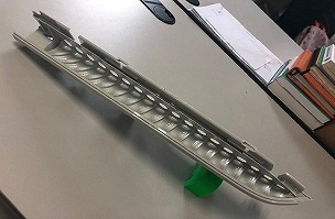 汽车车灯模具—STOP Reflector 反射体