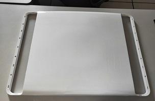 家电注塑模具-面板
