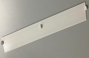 导风板1-家电注塑模具