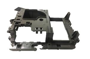 Electric compo box-分体机电器盒